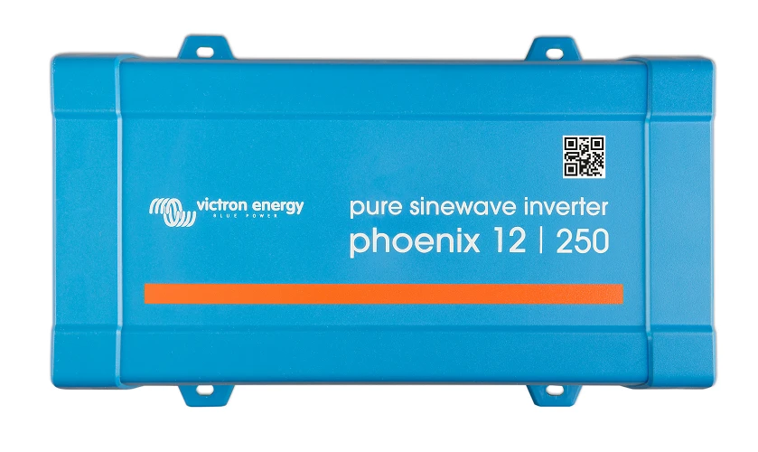 Phoenix Inverter 12/250 230V VE.Direct SCHUKO
