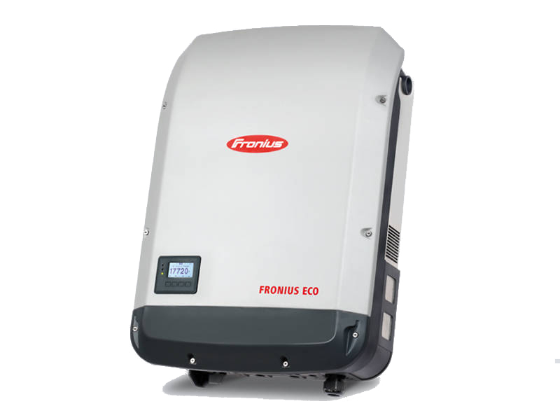 Fronius ECO 25.0-3-S Light