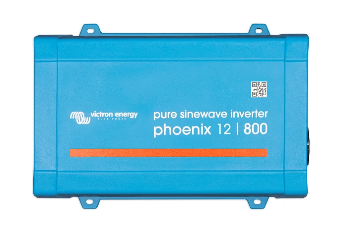 Phoenix Inverter 12/800 120V VE.Direct NEMA 5-15R
