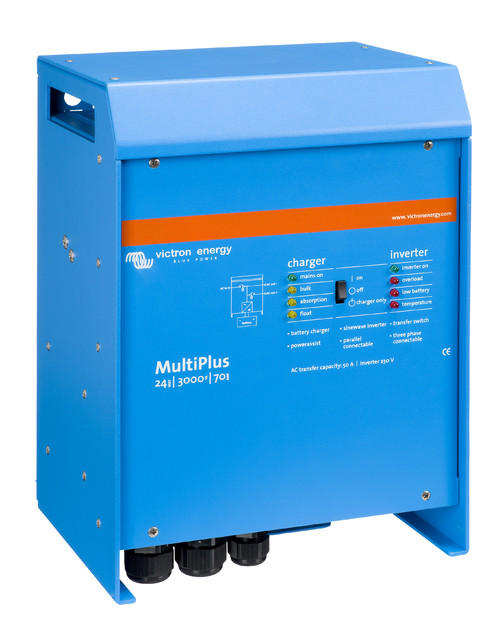 Victron Energy Multiplus 24-3000-70-16