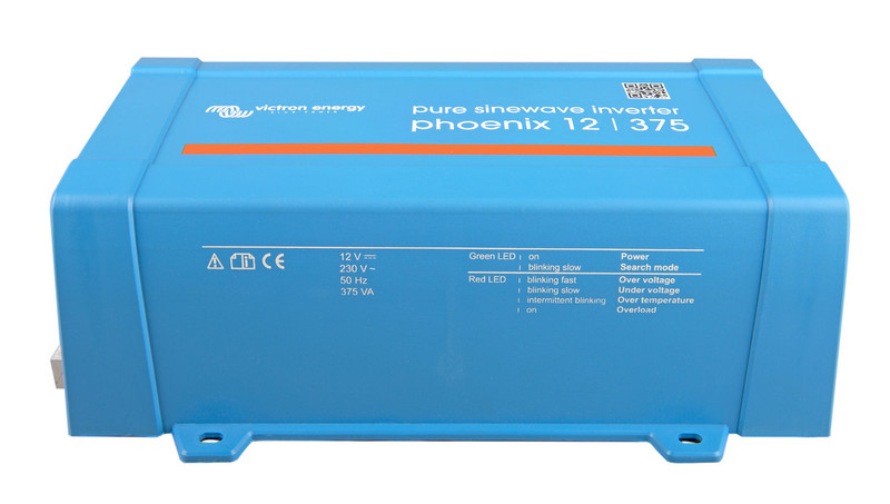 Phoenix Inverter 12/375 230V VE.Direct UK
