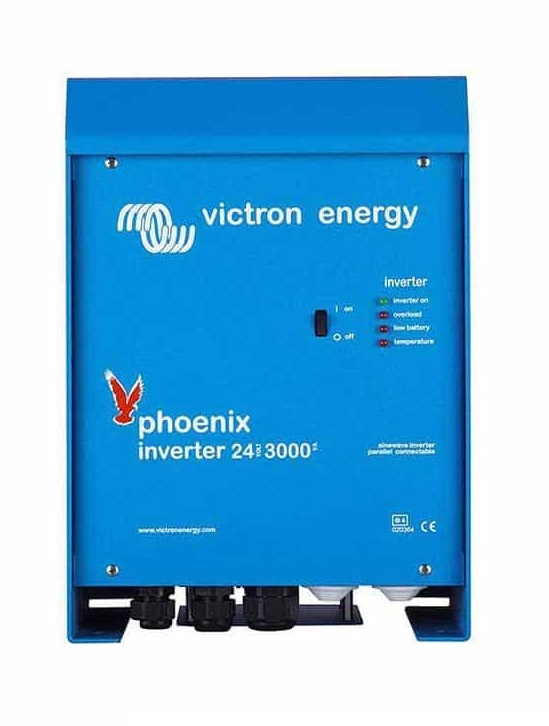 Phoenix Inverter 24/3000 120V VE.Bus