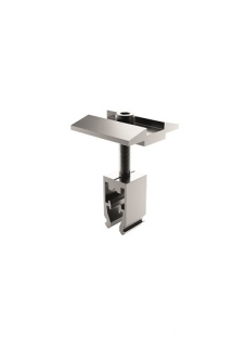 module clamp Quick 31-35mm alu